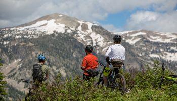 Ski Idaho Summer 2021