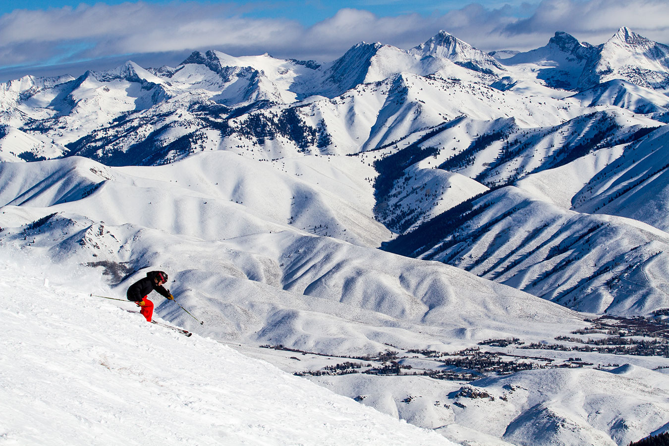 SunValley PowderSkiing 2 1
