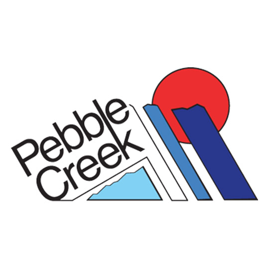 Just A Short Drive From Pocatello Idaho The Pebble Creek Ski Area Sits Atop Mt Bonneville In Portneuf Range It S Perfect Trip For Beginner And